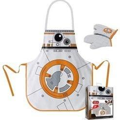 SD Toys Star Wars BB-98 Mutfak Önlüğü